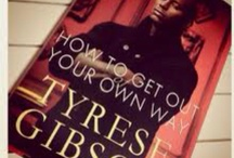 Books Worth Reading / by Danyelle Givens