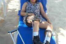 Polio - Claudia Rodriguez  Mateo