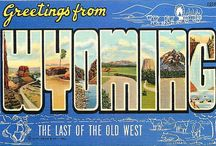 Wyoming Genealogy Events / Genealogy and family history events, conferences, and societies in Wyoming