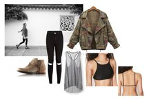 ||Swimwear Design Internship |Styling|| / boards Using Polyvore to style different looks