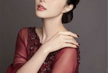 fan bingbing / the empress of China