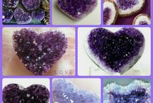 The Beauty of Amethyst Stones