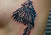 Tetovacie umenie