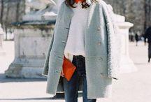 Parisian Chic Look