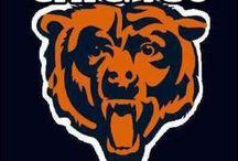 Chicago Bears/Bulls/ Sports ⚾