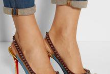 Zapatos y zapatos y más zapatoooooos!