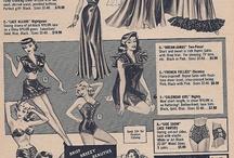 Vintage Fredericks of Hollywood