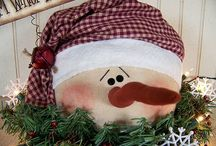 vánoce / výzdoba
