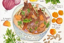 Good Eats / by Lisa Stockebrand