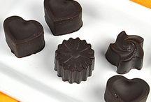 Nahrung: Süßes & Naschen / ERPROBTE UND BEWÄHRTE REZEPTE: Süßigkeiten und leckere Rezepte - vegan oder mit Tipps dazu, wie ich sie vegan gemacht habe.