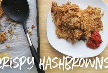 Potato Reset Recipes / Potato recipes that are slimming, healthy, delicious and Potato Reset friendly!