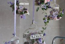 Inspiration shabby / by Celine Pourbaix