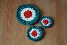 Horgolások - Crochet