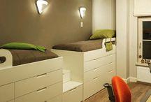 Quartos- Bedrooms