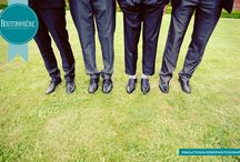 Mark & Sarah's Wedding @ Doddington Hall (2.6.12) / by Boutonniere Photography