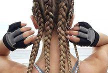 Jamaica braids