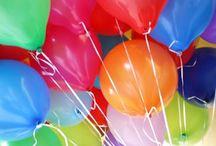 Teenie Geburtstag
