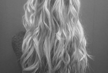 Hair / by Kelli Campbell