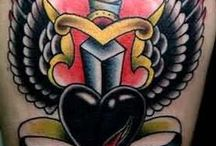 Návrhy Tetování