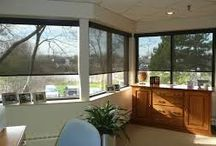 Excel Blinds / Excel Blinds is a best window's treatment service provider company of Concord and Toronto.  We offer all kinds of windows covering products and services at very affordable price and make your home beautiful.