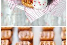 Christmas Baking Day