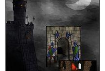 Codex Dracula (indie comic book series)
