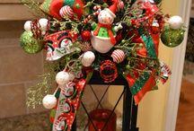 composizioni natalizie christmas