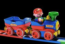 Choo Choo / Train clothes, train toys, train crafts and other fun train stuff for babies toddlers and kids.