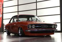 Audi Project