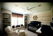 big boy room / by Alicia Dickson