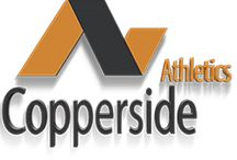 Copperside Athletics / Pain Relief and Pain Recovery Copper Compression Sleeves and Athletic Tape at Copperside Athletics