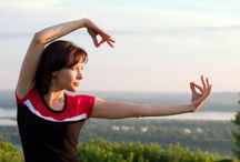 Tai Chi / Discover the benefits of healing.