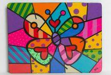 arte vitro Andrea