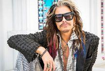 Aerosmith / Steven Tyler