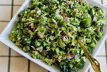 Salads / by Teresa Walker