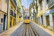 Portogallo / Offerte Portogallo Last Minute Viaggi Pacchetti Vacanze Volo più Hotel o Villaggi Con Sconti fino al 70%