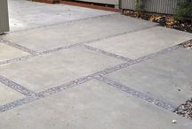 Pavers en landscaping