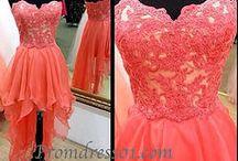 Dresses / by Abbee Flint