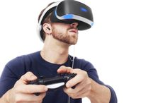 Sony's PlayStation VR: Price, specs and release.