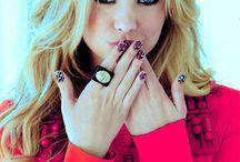 Ashley benson # i love hanna / Hanna meryn