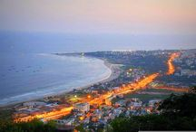 Sightseeing Places/Tourist Attractions in Andhra Pradesh