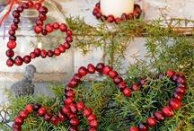 Weihnachtliches aus Bullerbü