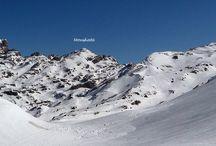 Excursiones a los Pirineos