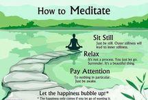 Meditation/Mindfulness