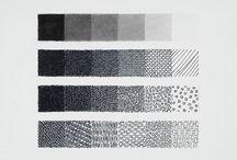 textury - kesba