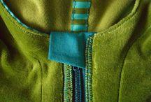 Free Patterns Kinderkleidung
