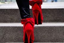 Foot fashion / by Ilene Mcfarland