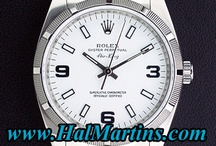 Rolex Air-King Watches