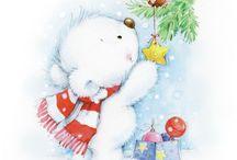Christmas Fedotova