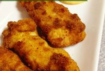 Thrifty Recipes- Chicken Dinners